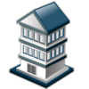Apartment Icon Image