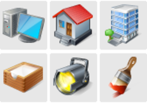 Box Stockicons Image