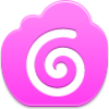 Spiral Icon Image