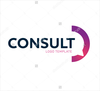Consulting Logo Vector Image