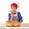 Hungry People Clipart Image