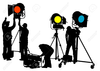 Clipart Stage Lighting Image