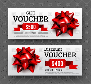 gift voucher clipart free images at clker com vector clip art
