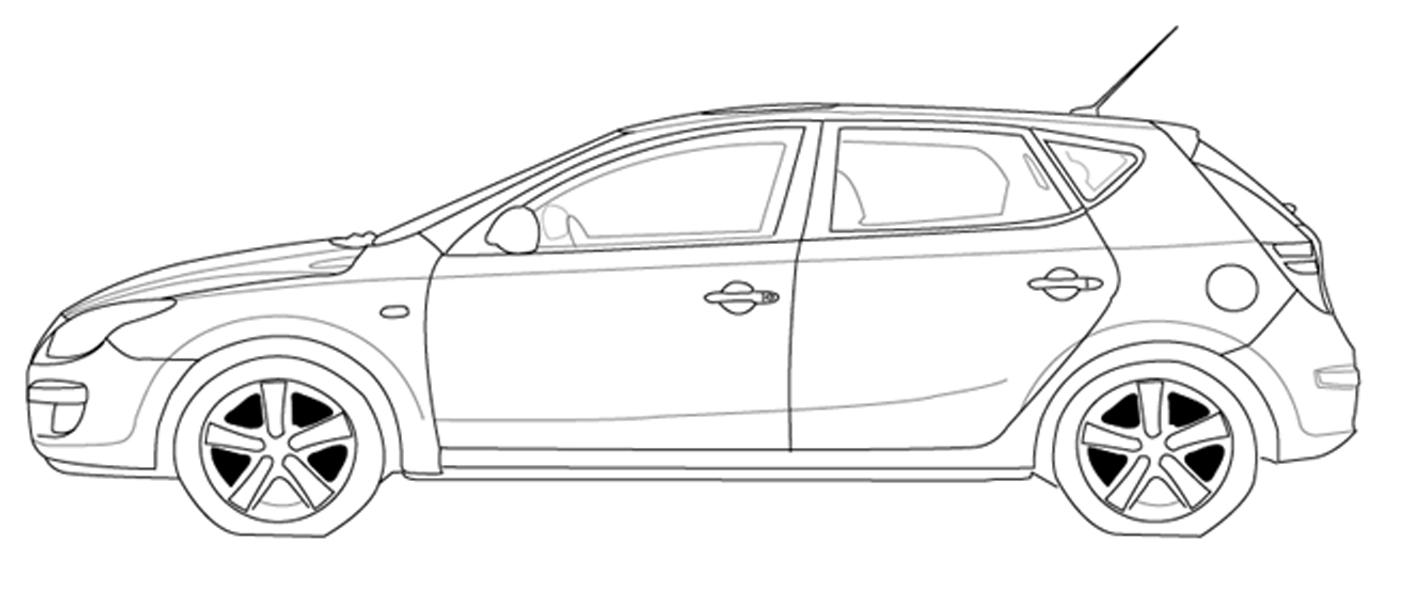 car 15