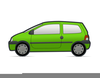 Car Clipart Free Image