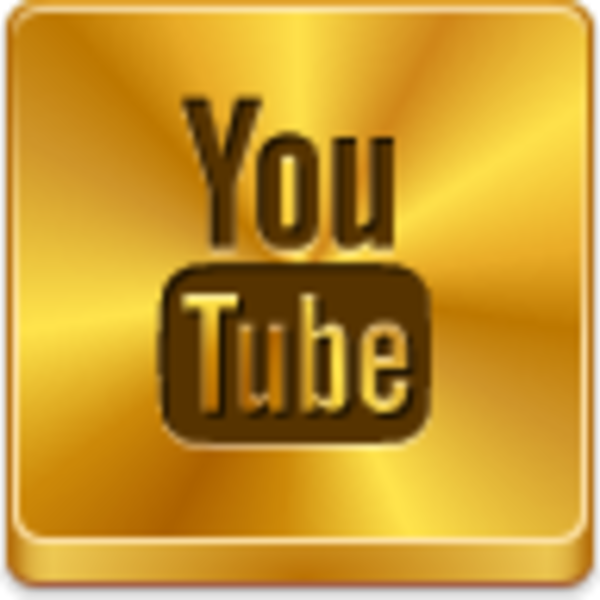 youtube icon free images at clkercom vector clip art