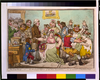 The Cow-pock - Or - The Wonderful Effects Of The New Inoculation  / Js. Gillray, Del. & Ft. Image