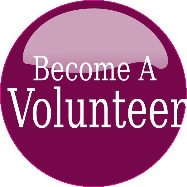 Become A Volunteer Clip Art at Clker.com - vector clip art online ...