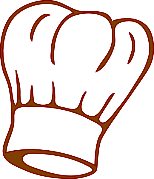 clipart cook hat - photo #4