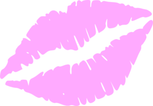 Lips Vector Clip Art