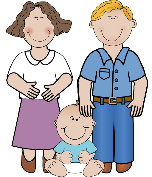 family in clipart - photo #30