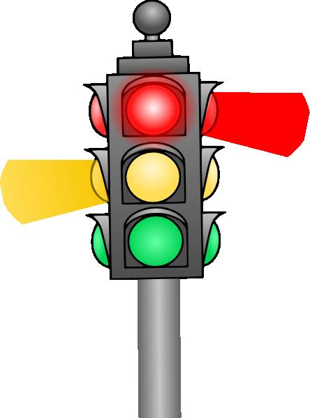 Traffic Light Clip Art at Clker.com - vector clip art ...