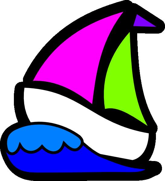 yacht clipart - photo #28