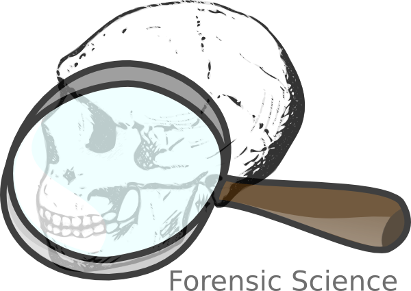 Forensic Science Clip Art at Clker.com - vector clip art online ...