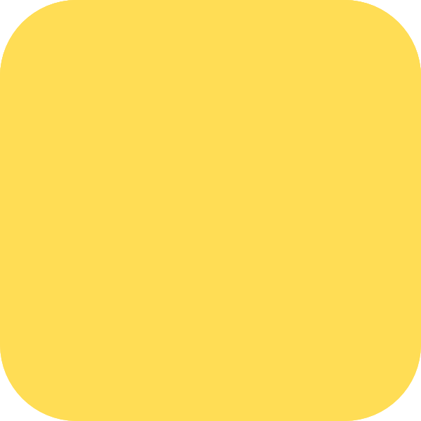 Light Yellow Square clip artYellow Square Png