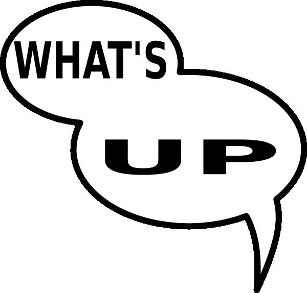 WhatsUp Clip Art Free