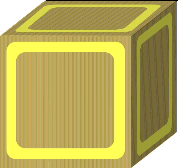 block plain yellow clip art at clker com vector clip art online rh clker com block clipboard redirect on aws workspace block clip photo holder