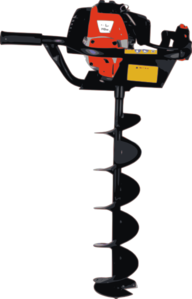 Heavy Power Drill Clip Art
