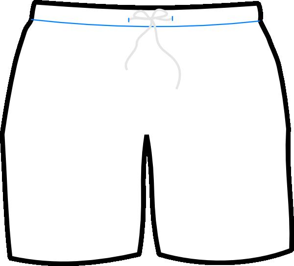 Trousers Black Clip Art at Clker.com - vector clip art ...