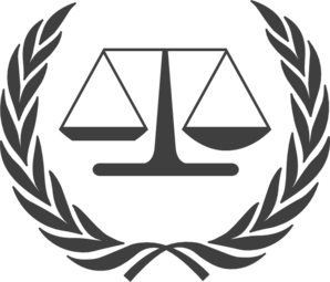 International Law Symbol Clip Art