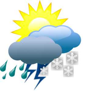 weather clip art at clker com vector clip art online royalty free rh clker com free weather clipart for teachers free weather clip art for kids