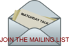 Mail Match Clip Art