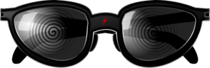 Black Sunglasses Clip Art