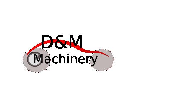 D&m Manufacturing Car Logo Clip Art At Clker.com