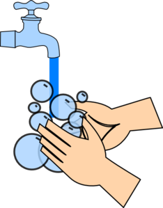 Related searches for wash hands clip art