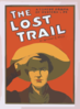 The Lost Trail A Comedy Drama Of Western Life : By Anthony E. Wills. Clip Art
