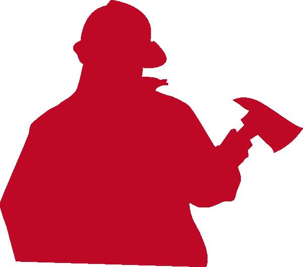 Fire Fighter Logo Clip Art At Clker.com