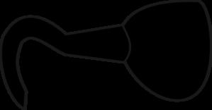 Black Hook Clip Art at Clker.com - vector clip art online ...