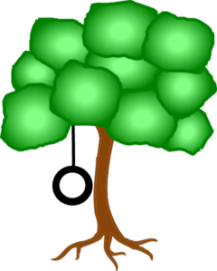Better Tree Clip Art