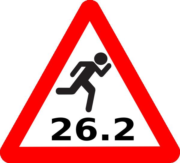 clip art running man. Running Man clip art