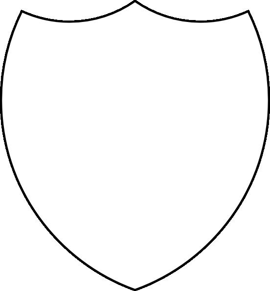 Blank Shield Emblem Png Blank Logo Shield Png Png