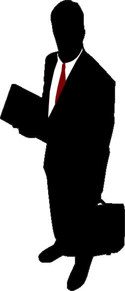 businessman clipart vector - photo #37