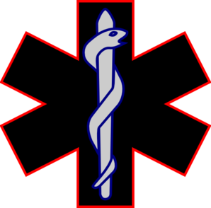 Paramedic Logo - Simple Clip Art