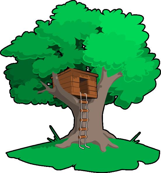 clipart of tree - photo #34