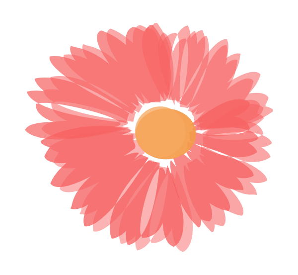 flower clipart with transparent background - photo #22