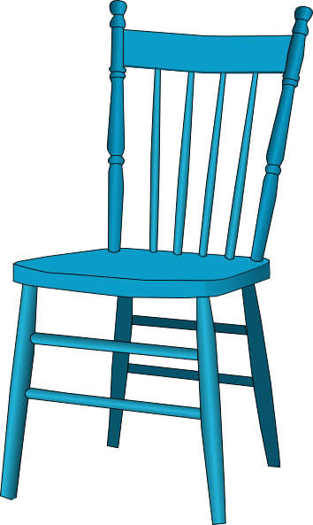 blue chair clip art at vector clip art online royalty free public domain. Black Bedroom Furniture Sets. Home Design Ideas