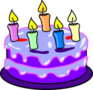 birthday cake clip art at clker com vector clip art online rh clker com clip art of birthday cake with 9 candles clip art of birthday cake christian