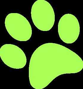 Maroon jaguar paw - photo#25