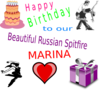Birthdaym Clip Art