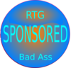 Rtg Sponsored Clip Art