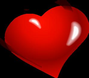 Small Heart Clip Art