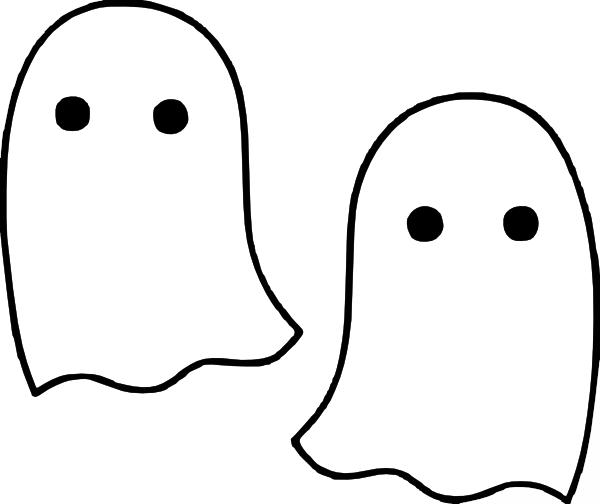 Ghost Clip Art at Clker.com - vector clip art online ... Girl Ghost Clipart