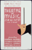 Works Progress Administration Federal Music Project Of New York City Theatre Of Music Presenting Chamber Operas, Symphony Concerts, Grand Operas, [and] Chamber Music At Popular Prices. Clip Art