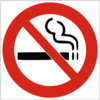 No Smoking Symbol Clip Art