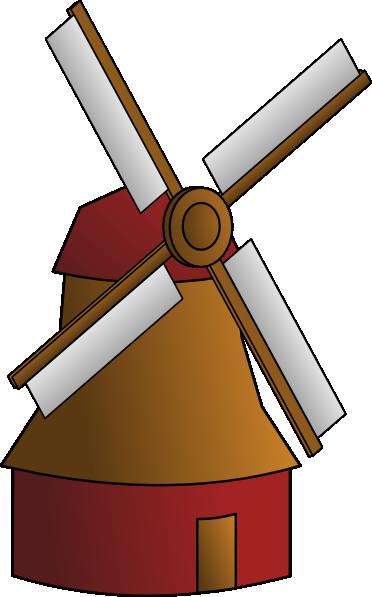 windmill clip art at clker com vector clip art online windmill clip art free windmill clipart distressed