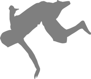 Break Dance Up Clip Art